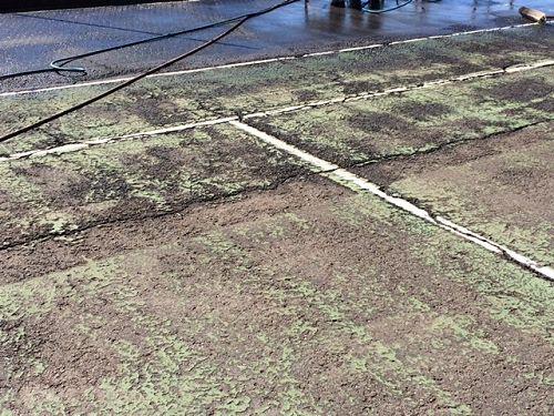 Tennis Court Upgrade