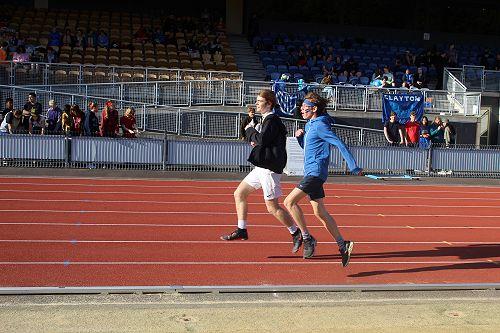 LPHS Athletics Day