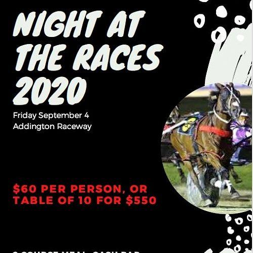 PTA Race Night 2020