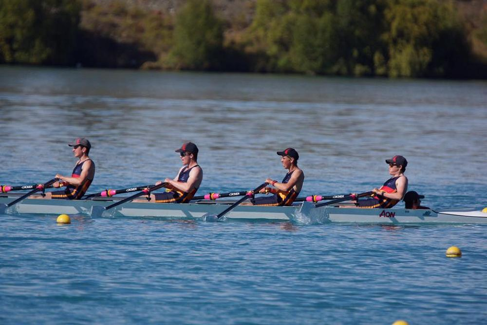South Island Club  Championships ends with it being McGlashan's most successful ever