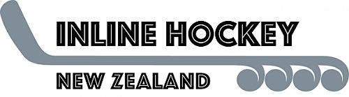 Inline Hockey New Zealand Logo