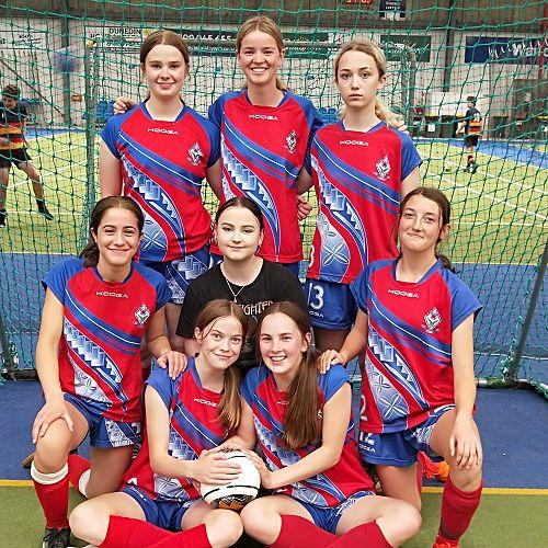 Futsal T4 2020