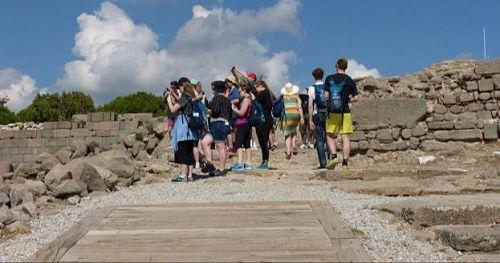 Gallipoli Trip