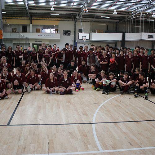 Otago Futsal Tournament