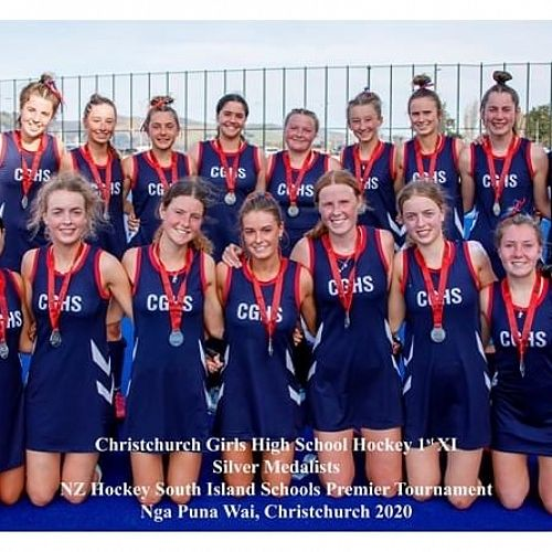 NZ Hockey South Island Schools Premier Tournament
