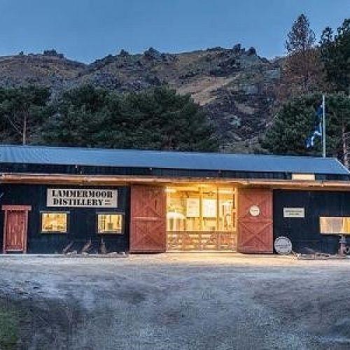 Lammermoor Distillery