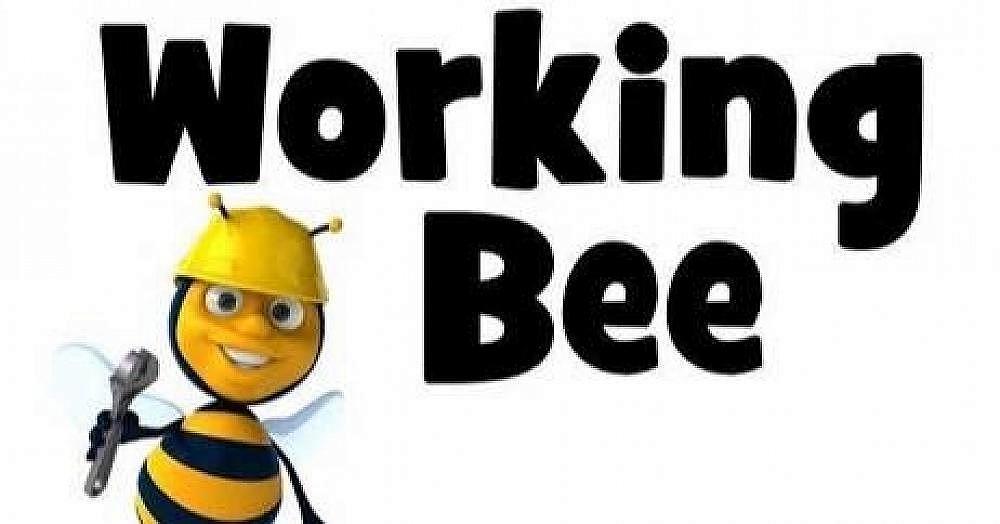 PLAYGROUND WORKING BEE - CTK Newsletter