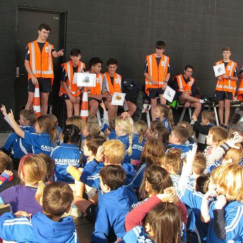 Sport Otago - Sports Day