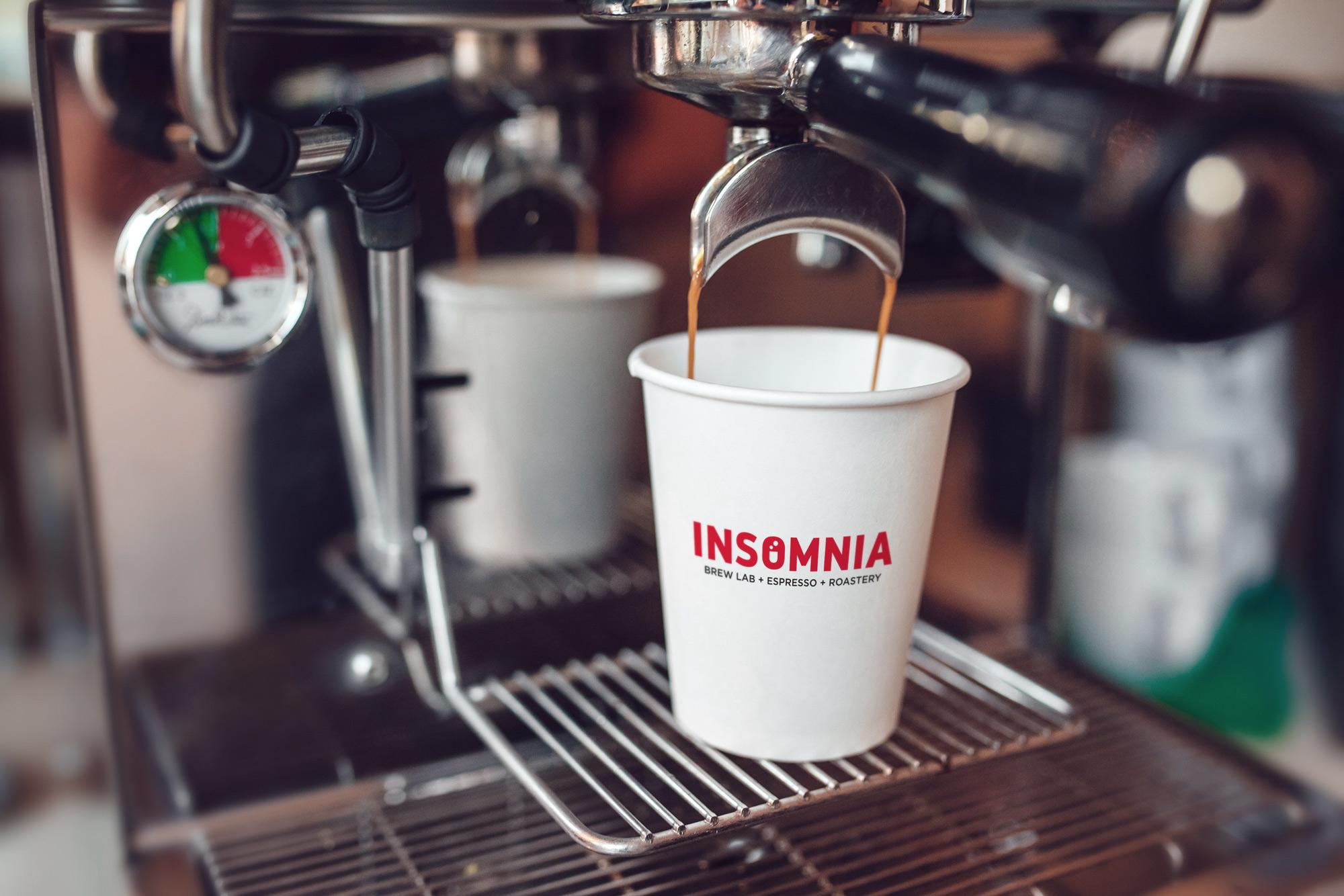 Insomnia Brand