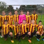 Year 7 & 8 Football Academy