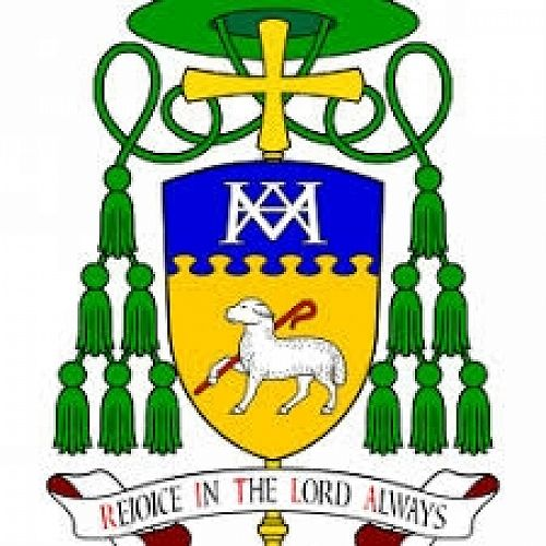Bishop Paul Martin