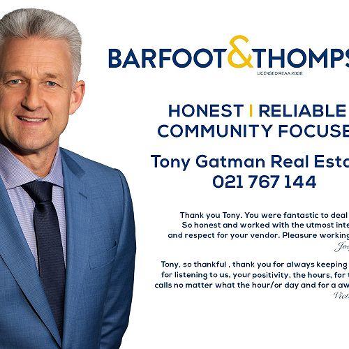 Tony Gatman
