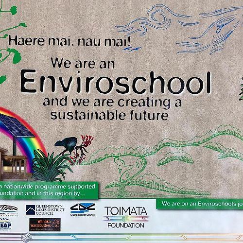 EnviroSchool