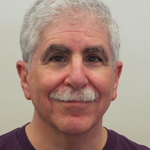 Dr Richard Stein - Chairman of Crohn's & Colitis NZ