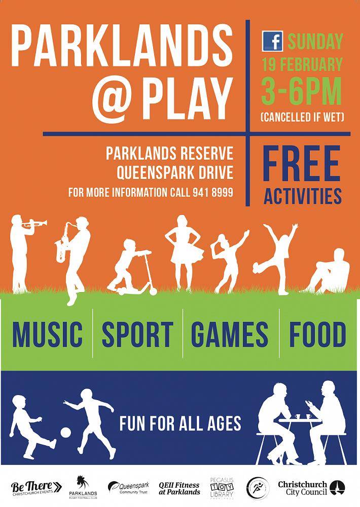 Parklands@Play