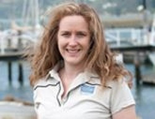 Kylie Robinson - Managing Director Igtimi
