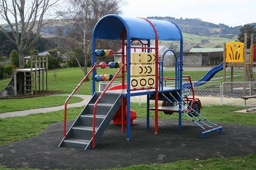 0-5 years old play equipment