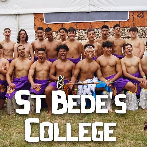 Video: Canterbury Polyfest 2020 - St Bede's College