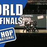 Akenza - New Zealand (Adult Division) @ #HHI2017 World Semi Finals