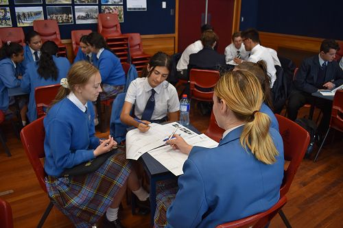 Young Enterprise Scheme Kickstart | Tīmata Workshop