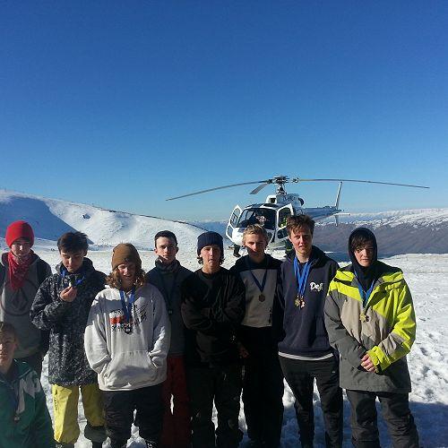 SISS Ski Championships