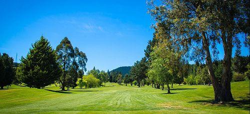 Taieri Lakes Golf Tournament