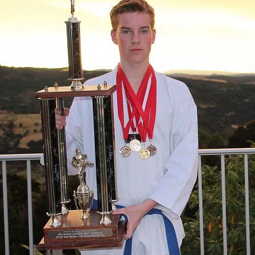 Taekwondo Championships