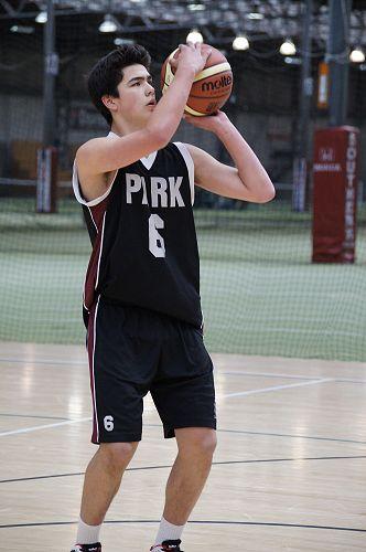 Senior A Boys Basketball