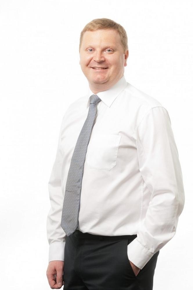David Robinson, Coroner