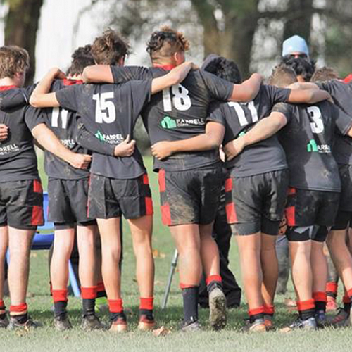 Under 15A Rugby
