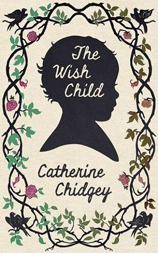 The Wish Child NZ cover Victoria University Press