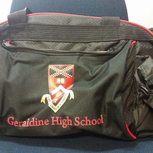 GHS Sports Bag