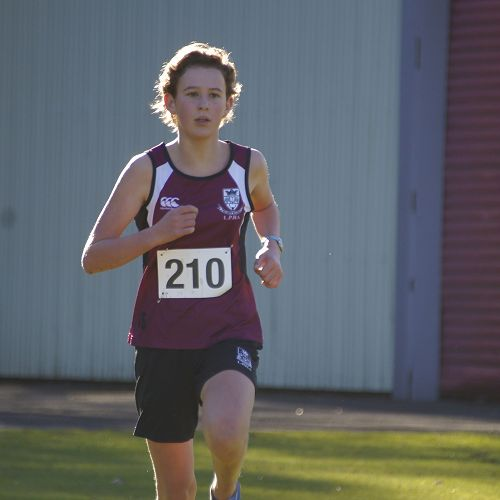 Otago Cross Country Championships