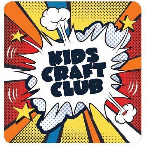 Kids Craft Club