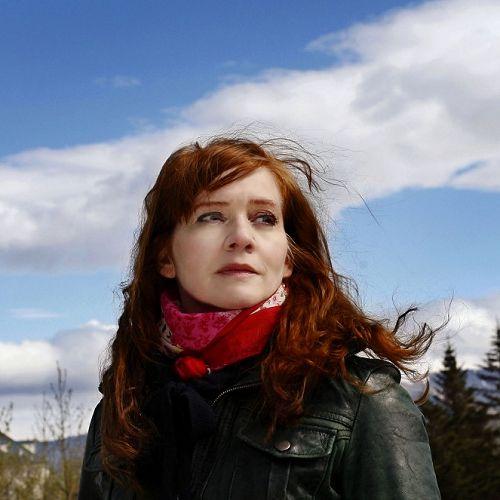 Audur Ava Ólafsdóttir
