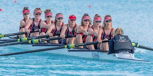 South Island Secondary Schools Rowing Regatta