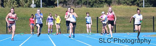 Athletics Day2019