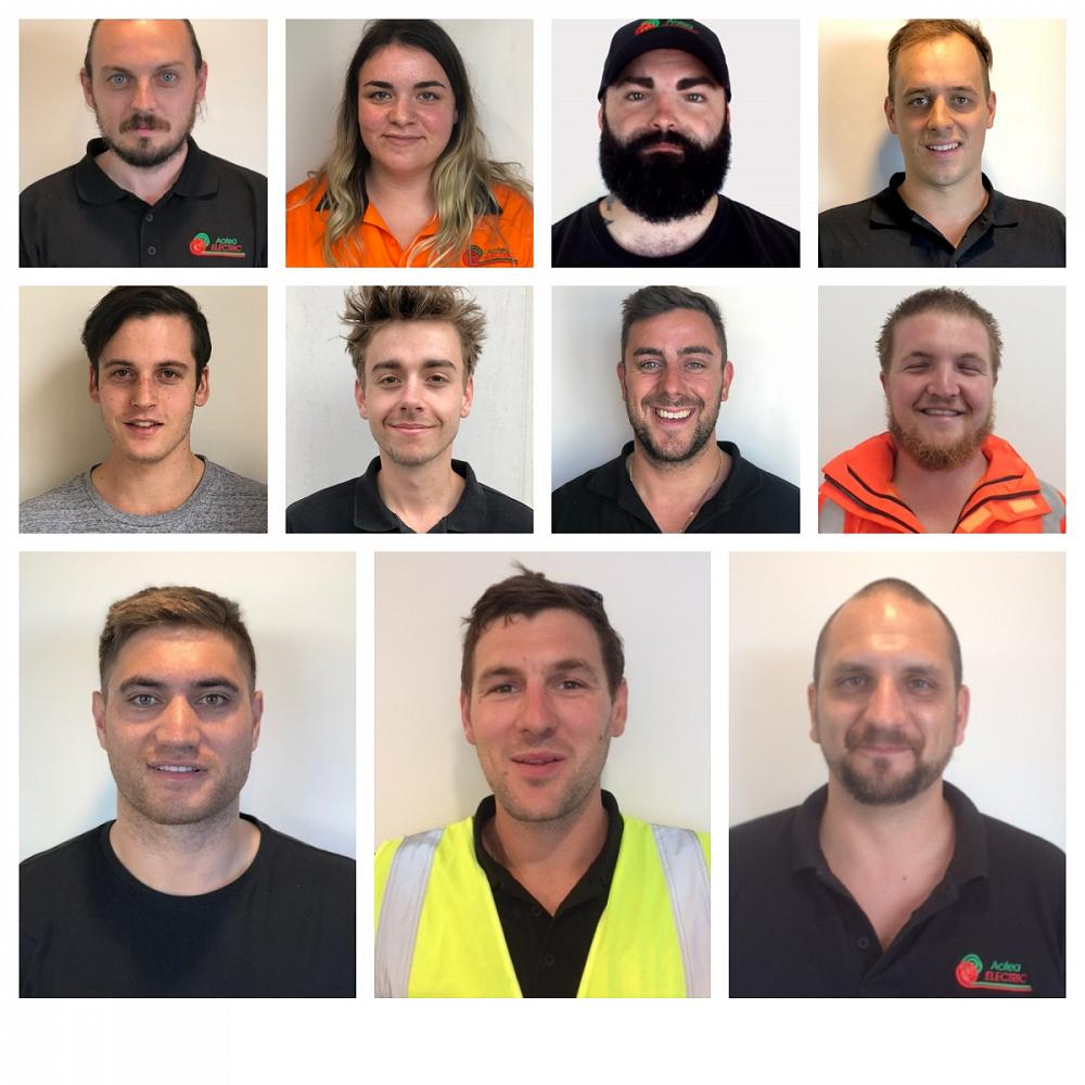 Aotea Electric BOP Apprentices