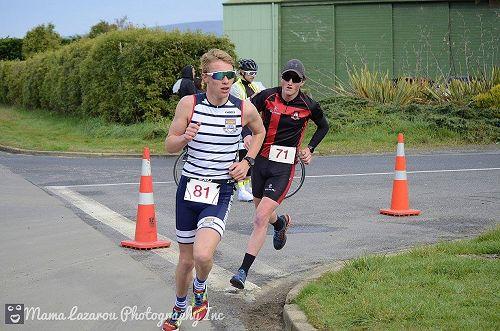 Otago Secondary Schools' Duathlon Championships