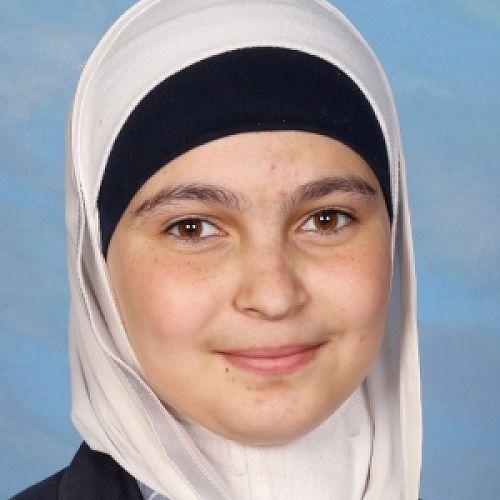 Wafaa Haroura