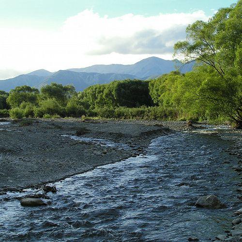 Kowai River