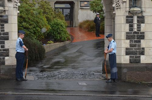 2017 ANZAC Service