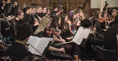 Dunedin Youth Orchestra