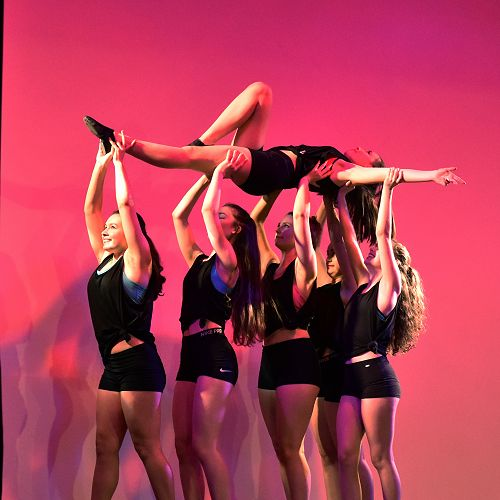 Ultralife Dancers