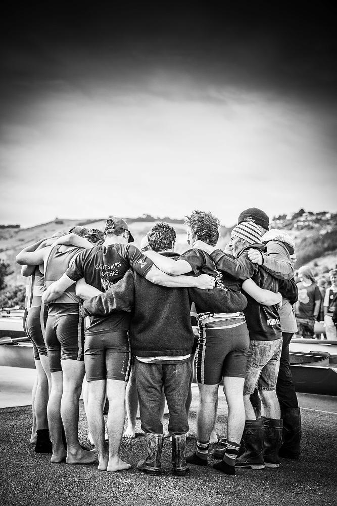 Impressive year from John McGlashan College rowers