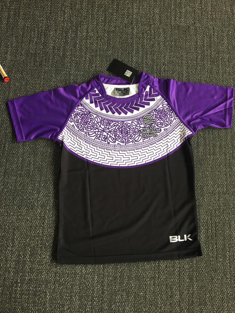 Sport Uniforms have arrived - Tekau Mā Waru Heriturikōkā