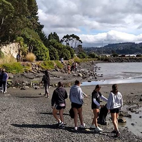 Year 11 and 12 Geography Field Trip