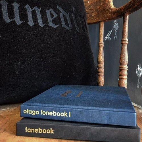 Otago Fonebook
