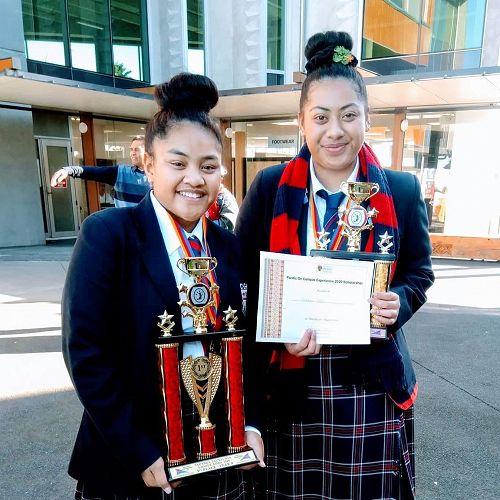 National Samoan Speech Finals