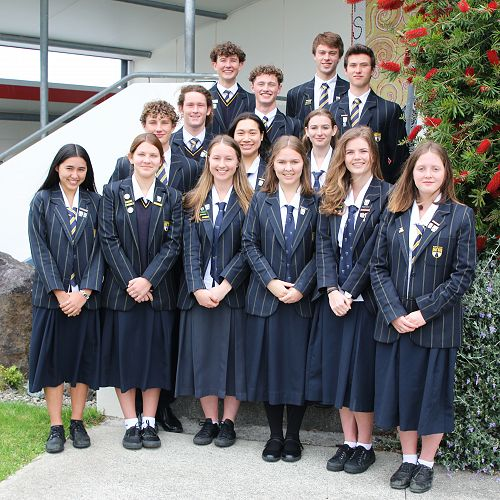 Prefects 2021